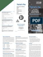patriots pen 2015 stud brochure corrected