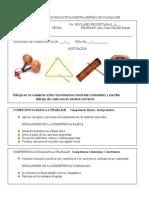Guía Sexto N°2 2014