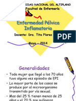 enfermedadpelvicainflamatoria- Enfermería