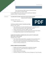 dmp-resume post
