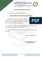 Carta.recomendacion.alumno2013