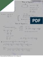 Analisis Matematico Telegrafo
