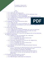 Metodología CASE Para El Desarrollo de Sistemas