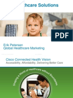 Cisco Health Care Solution