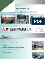 Presentation RWB Pot Partners
