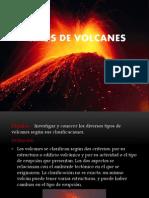 Tipos de Volcanes (1)