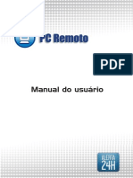 Manual Do Usuario-pc Remoto