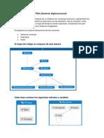 Agenda Electronica Con Archivos en C#