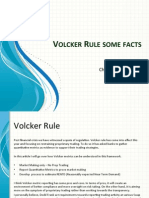 Volcker rule facts on metrics