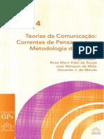 Teorias da Comunicação