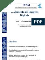 Aula 1 Tratamento de Imagens UFSM