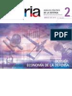 Revista Patria N 2