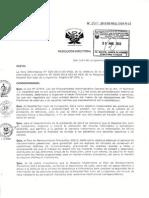 PLAN 13764 Plan de Mantenimiento Preventivo 2013 2013