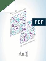 Relatório Anual Amilpar  2012