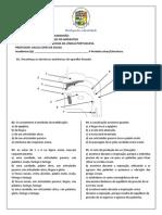 Atividade Fonética Fonologia Uema