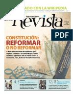 Reformas Constitucionales en Guatemala-REvista DCA