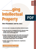 Capstone ExpressExec,.01.10 - Managing Intellectual Property.
