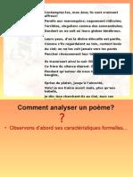 Analyse Poe Me 1
