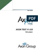 Manual Axon Test - Manual at-001.R1.1_v1_en(1)