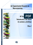 Sistema Nervioso - Presentaci+¦n material en Anexos
