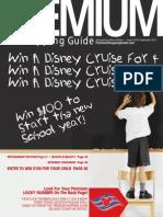 Premium Shopping Guide - Albuquerque - Aug/Sept 2014