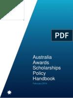 Aa Policy Handbook Feb2014