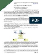 IJIRAE::EMenu Card systems for Restaurants