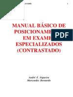 Manual de Posicionamento em Exames Contrastados na Radiolog~1