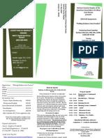 VC-AACN Ventura Sept  2014 Symposium