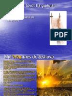70791890 Las Besorot Tovot Ha Gueulah Copia