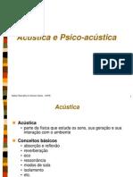 Acustica e Psi
