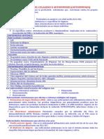 Enfermedades Del Colageno o Autoinmunes