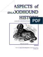Aspects of Bloodhound History