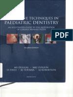 Restorative Techniques in Paediatric Dentistry - Duggal