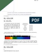 t02- El Color