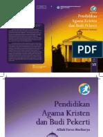 Buku Siswa Agama Kristen 7 Isi