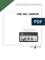 hp 5305 B