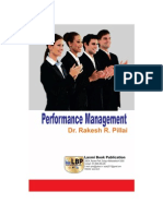 Performance Management Note