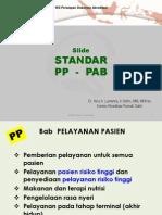 PAB DAN PP