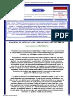 Construcción de antena yagui 4 elementos para 2 metros XE3RLR Javier.pdf
