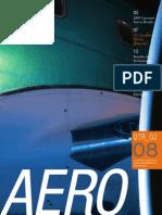 Megazine AERO_Q208