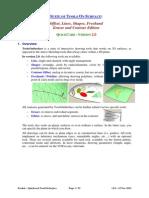 Quickcard ToolsOnSurface - English - V2.0 - 12 Nov 13