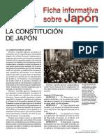 Constitución de Japon