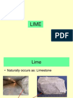 3. lime.ppt