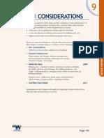 J CHAPTER 9 DesignConsiderations