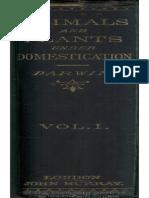 Darwin Variation F880.1