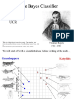 Bayesian Classification WithInsect_examples