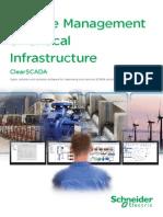 CLEARSCADA Information broschure