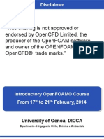 Open foarm -Overview