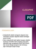 clozapine ppt